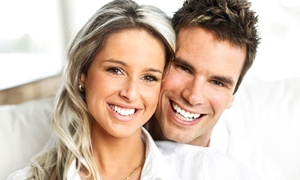 Clifton Dental Group: One or Two Dental Packages, with Dental Exam, Teeth Cleaning, and X-Rays at Clifton Dental Group (Up to 90% Off)