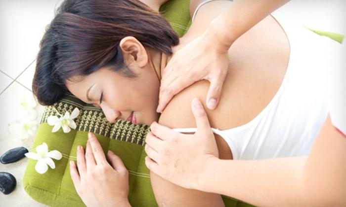 Pamper Me - Brookside: $34 for Essential Retreat Skincare Package at Pamper Me ($95 Value)