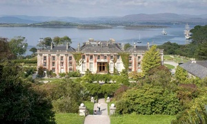 Bantry House and Garden: Entry to Bantry House and Garden For Two (32% Off)