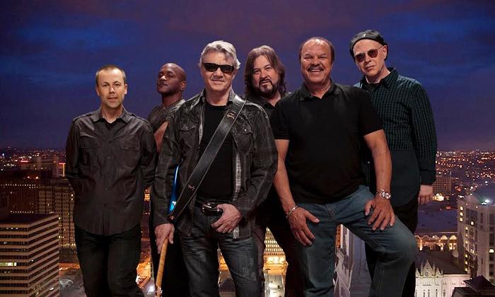 Steve Miller Band - Swiftel Center: Steve Miller Band at Swiftel Center on Wednesday, May 27 at 7:30 p.m. (Up to 50% Off)