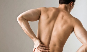 Swart Chiropractic, Inc.: Chiropractic Exam and 30-Minute Massage with One or Three Adjustments at Swart Chiropractic, Inc. (Up to 87% Off)