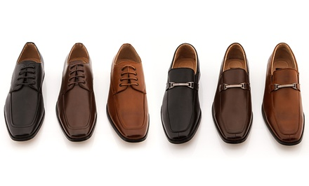 Adolfo Johnston Men's Dress Shoes. Multiple Styles. Free Returns.