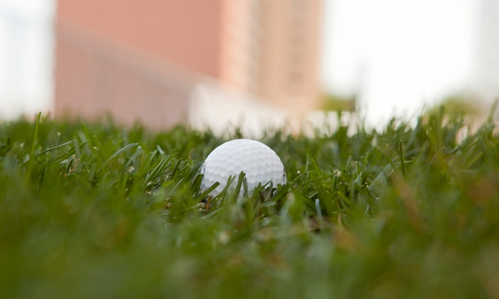 Coffin Golf Club and Riverside Golf Course - Indianapolis: One, Two, or Four Golf-Club Value Cards from MAN Golf Management (Up to 89% Off)