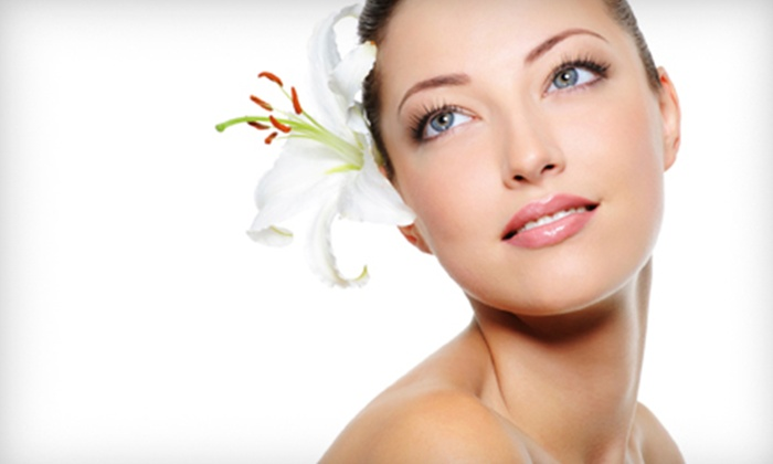 Designer Skin of the Palm Beaches - Designer Skin of the Palm Beaches: Four, Six, or Eight Microdermabrasion Treatments at Designer Skin of the Palm Beaches (Up to 82% Off)