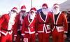 Up to 44% Off Santa 5K