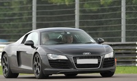 Junior Supercar Driving Experience with Passenger Lap at Driving Experiences 4 U (49% Off)