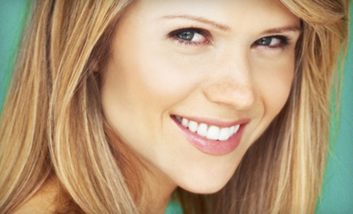 Aava Dental - Lake Forest: Dental Exam, X-Rays, Fluoride Treatment, and Intraoral Photos with Optional Cleaning at Aava Dental (Up to 88% Off)
