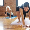 Up to 54% Off Yoga Classes