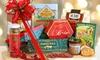 Share the Season Holiday Cutting Board Gift Set