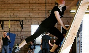 Bay Area Movement Parkour Academy: $27 for $90 Groupon — Bay Area Movement Parkour
