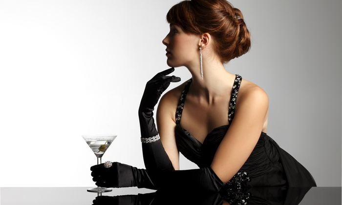 SpeakEasy Gin & Jazz Experience - SpeakEasy Jazz.Club: SpeakEasy Gin & Jazz Experience for One, Two, or Four on September 17, October 22 or November 26 (Up to 47% Off)