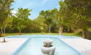 Terme Cappetta: Ingresso full day per due persone, piscine esterne e area relax coperta alle Terme di Cappetta ( sconto fino al 71%)