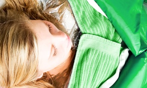 Absolute Aesthetic: One or Three 50-Minute Body Wraps at Absolute Aesthetic (Up to 70% Off)