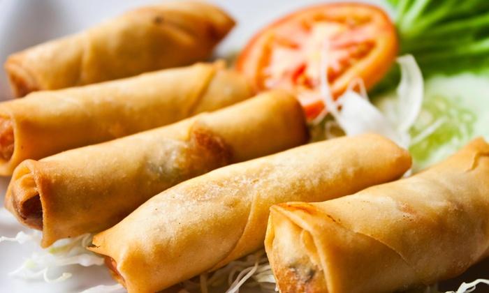 Fresh Too U - National City: $3 for $5 Worth of Vietnamese Food — Fresh Too U