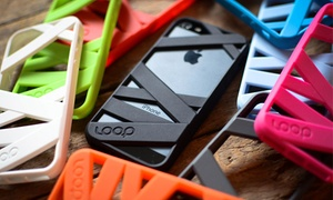 Loop Straitjacket and Mummy Case for iPhone 5/5s/SE/5C