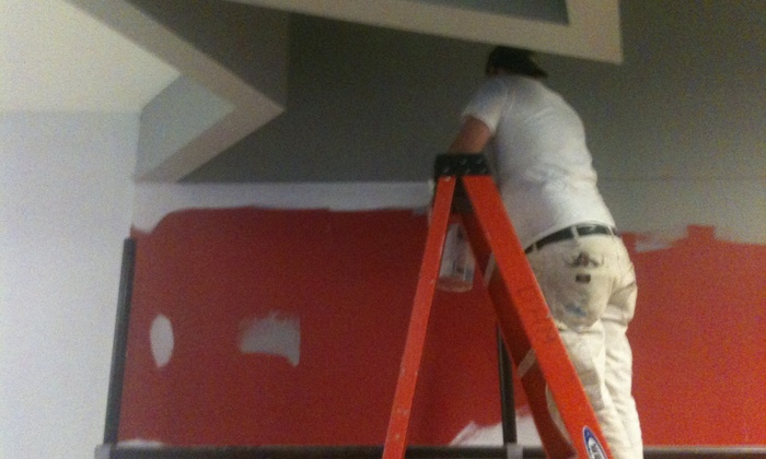 Ameripro Painters - Lexington: $440 for $800 Worth of Painting Services — Ameripro Painters