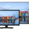 LG 22-, 55-, or 65-Inch LED TVs