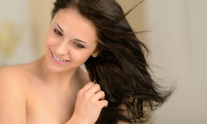 The Hair Gallery Unlimited, Llc - Fairburn: $90 for $200 Worth of Hair Conditioning — That Hair Gallery Unlimited