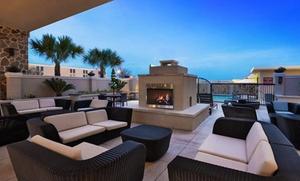 Wyndham Garden Hotel in San Antonio at Wyndham Garden San Antonio near La Cantera, plus 6.0% Cash Back from Ebates.