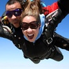 34% Off Tandem Skydive with Video at Skydive Taft