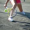 50% Off Tennis