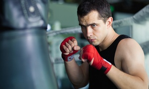 Fighting Arts Academy CT: One Month of Unlimited Kids' or Adult Martial Arts Classes at Fighting Arts Academy CT (Up to 71% Off)