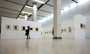 Griffin Museum of Photography: Four Full-Day Admissions or Annual Membership for Two at Griffin Photography Museum (Up to 67% Off)