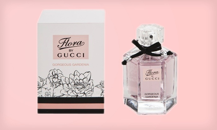 14666b645 $52.99 for Flora by Gucci Gorgeous Gardenia Spray