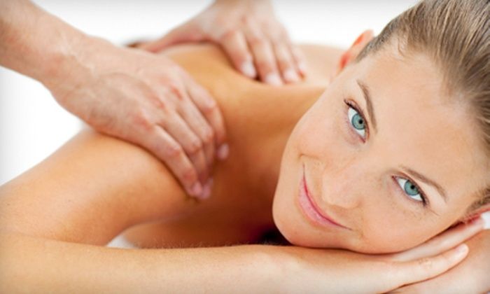 Honeysuckle Spa - Sugarcomb Salon: One or Three 60-Minute Massages at Honeysuckle Spa (Up to 61% Off)