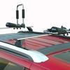 Foldable Rooftop Canoe/Kayak Carrier