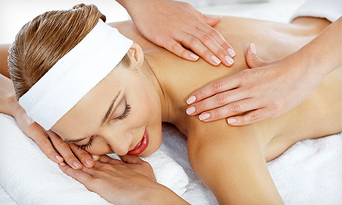 Robin Center Chiropractic - Robbinsdale - Crystal - New Hope: One, Two, or Three 60-Minute Massages at Robin Center Chiropractic (Up to 56% Off)