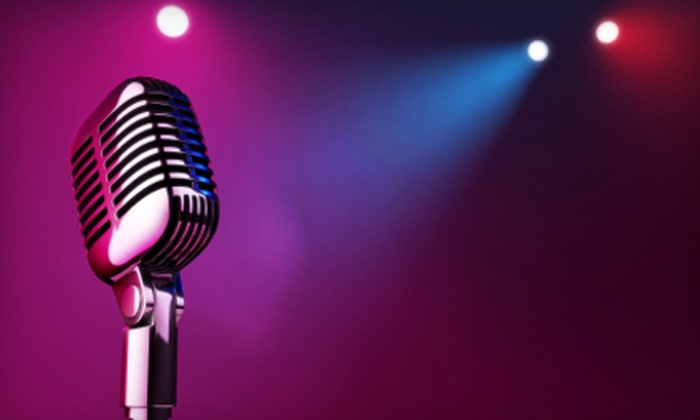 Laugh Comedy Club - Mishawaka: Comedy Night with Drinks for Two or Four at Laugh Comedy Club in Mishawaka (Up to Half Off)