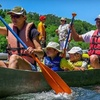 Up to 51% Off from River's Edge Kayak & Canoe Trips