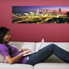 Larger Than Life Prints – 59% Off Wall Mural