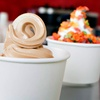 50% Off Frozen Yogurt