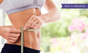 Aventura Aesthetics: Three or Six Half-Hour Laser-Lipo Treatments at Aventura Aesthetics (91% Off)