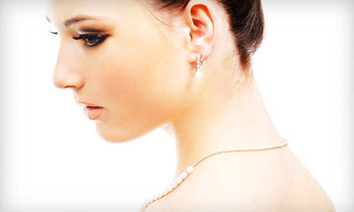 Yours Truly - Vienna: $72 for $130 Worth of Jewelry at Yours Truly