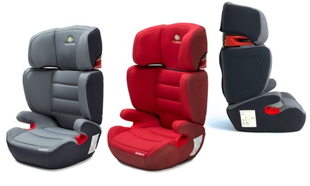 Kinderkraft car seat junior plus groupon goods for Cuisine kinderkraft