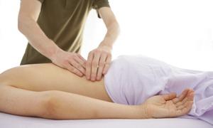 Mpath Life: One-Hour Tuina Massage at Mpath Life (46% Off)