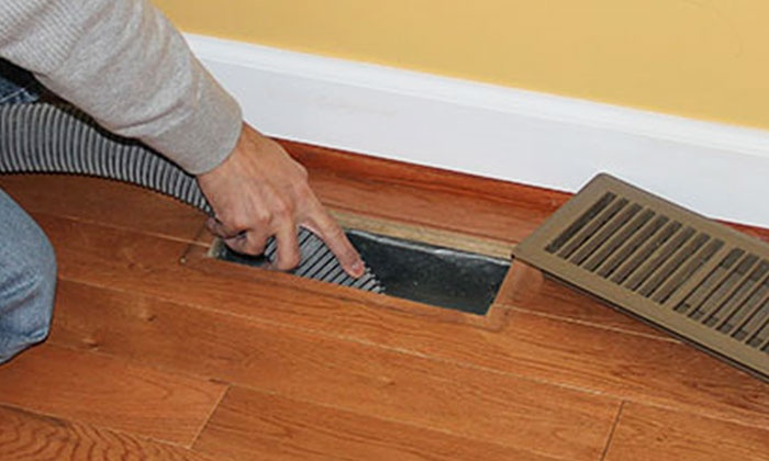 Experts Air Duct Pros - Chicago: Air-Duct Cleaning with Furnace Checkup or Dryer-Vent Cleaning from Experts Air Duct Pros (Up to 85% Off)