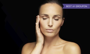 Vortex Advanced Esthetics: Ultherapy Non-Surgical Facelift Treatments at Vortex Advanced Esthetics (Up to 60% Off). Four Options Available.