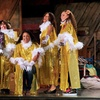 """""""Sistas: The Musical"""" – Up to 50% Off"""