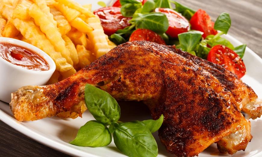 Hühner hugo detmold