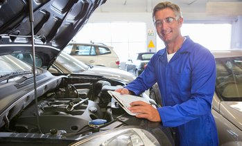 Up to 30% Off State Inspections at Community Car Care