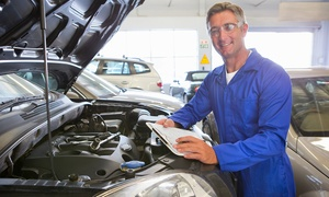 61% Off Star Certified Smog Checkat Smog Time at Smog Time, plus 6.0% Cash Back from Ebates.