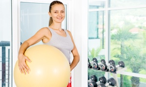 Mothers 4 Fitness: 10 Women's Boot Camp Sessions from Mothers 4 Fitness (74% Off)