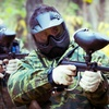 Up to 57% Off All-Day Paintballing Packages