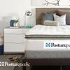Sealy Plush Pillowtop Mattress Set