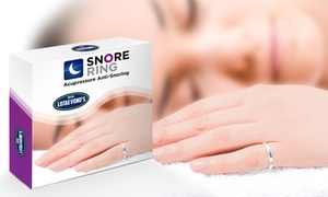 Anti-Snore Ring