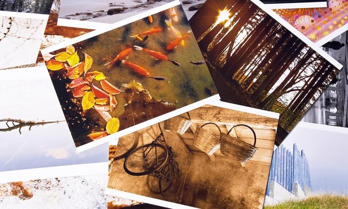 "Light Rain at Dostal Studios - San Rafael: $49.99 for One 24""x36"" Photo Print or Two 18""x24"" Photo Prints at Light Rain at Dostal Studios ($105 Value)"